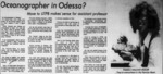 Oceanographer_in_Odessa by Odessa American