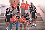 Men and Women's Soccer teams